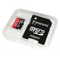 Transcend Premium Class 10 microSDHC 32GB Speicherkarte mit SD-Adapter (UHS-I, 60 Mbps Lesegeschwindigkeit) [Amazon Frustfreie Verpackung]-22